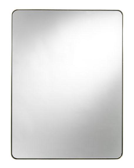 Coast Circles Dresser Mirror