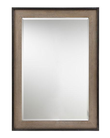 Delroy Dresser Mirror