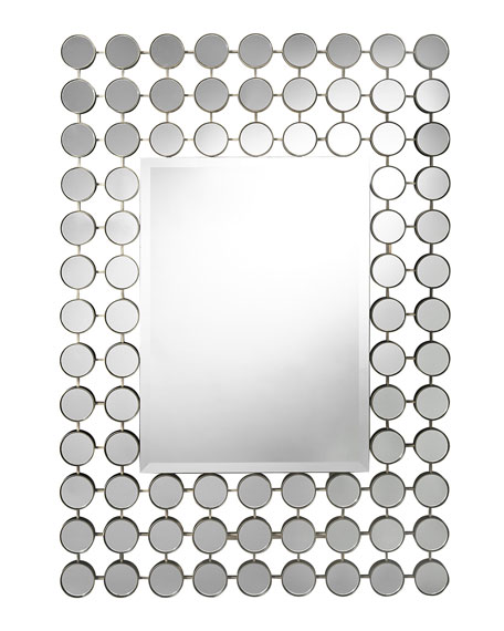 Kaylan Accent Mirror