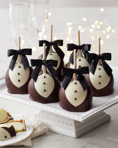 Black Tie Petite Caramel Apple 12-Count Case
