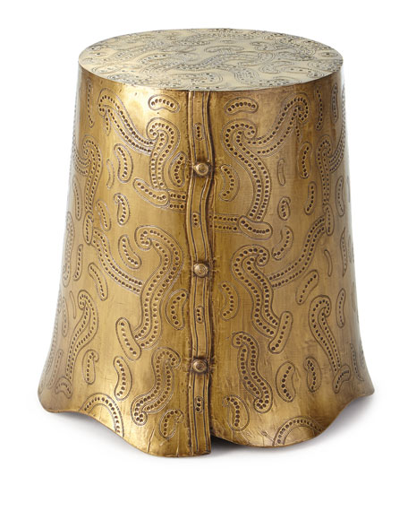 Augustus Royal Side Table