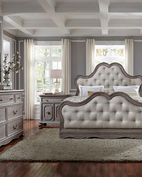 Brawell California King Bed