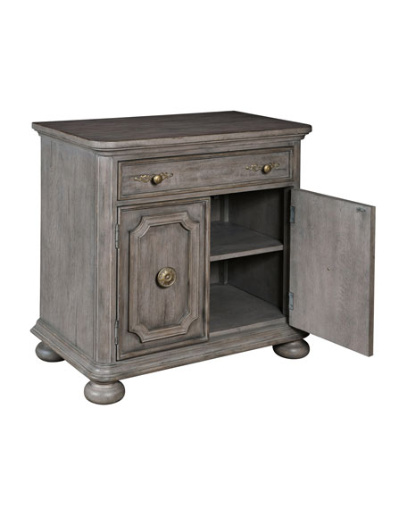 Brawell Bedroom Chest