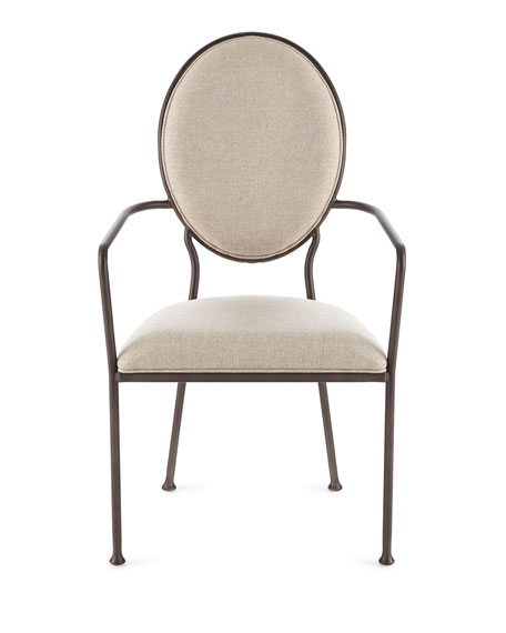 Angelika Arm Chair