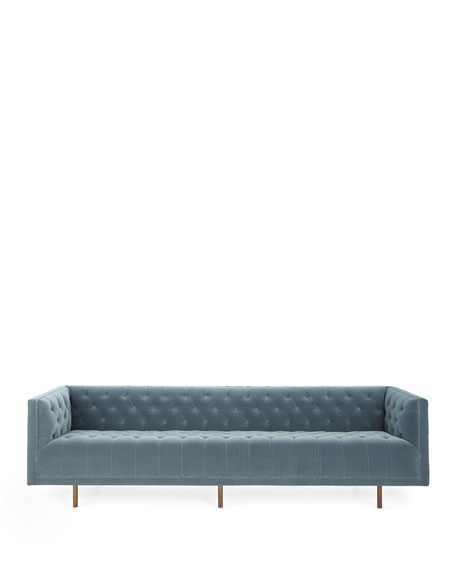 Lynette Tufted Sofa