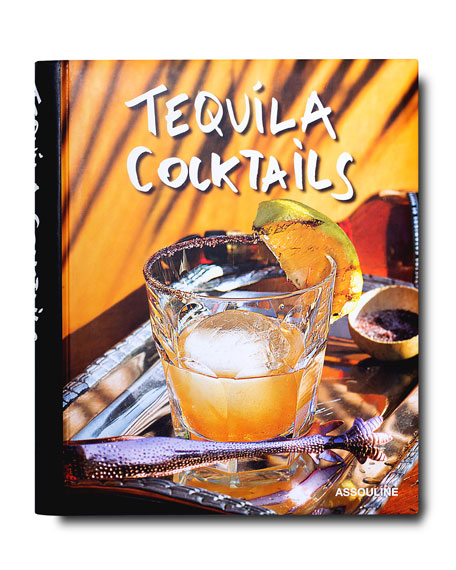 Assouline Publishing Tequila Cocktails