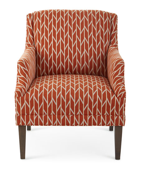 Laughlin Accent Chair