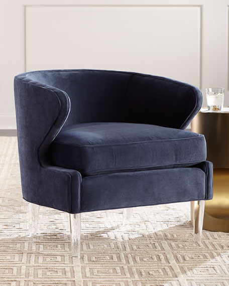 Inspiring Modern Accent Chair Property