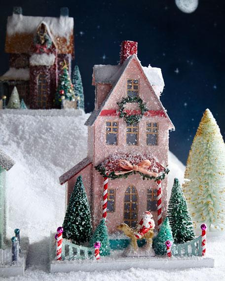 Merry Merry House