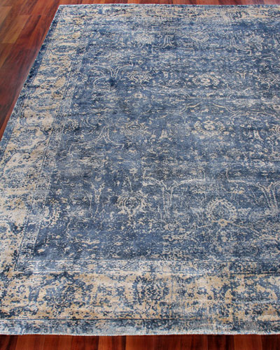 Adelaide Hand-Knotted Rug  10' x 14'