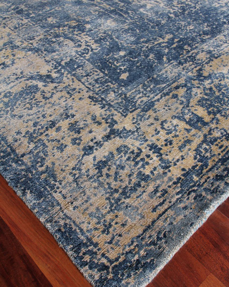 Rugs Adelaide Hand Knotted Rug 8 X 10