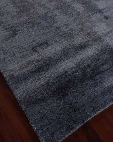Dughlas Hand-Knotted Rug, 9' x 12'