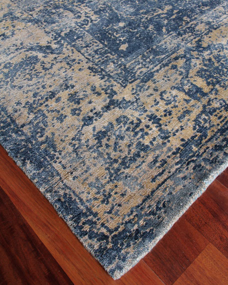 Adelaide Hand Knotted Rug