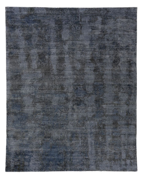 Dughlas Hand-Knotted Rug, 8' x 10'