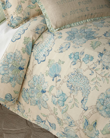 Camile King Duvet