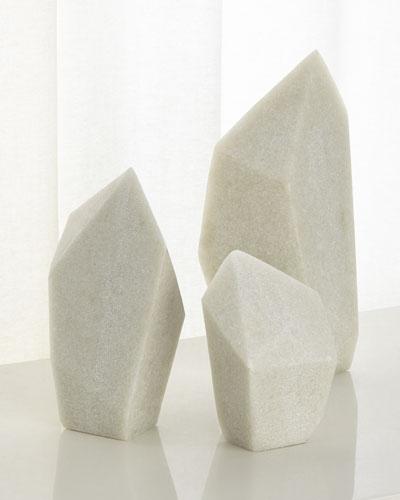 Nerine Sculptures, Set of 3