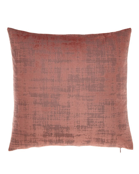 "Fresco Pillow, 20""Sq."
