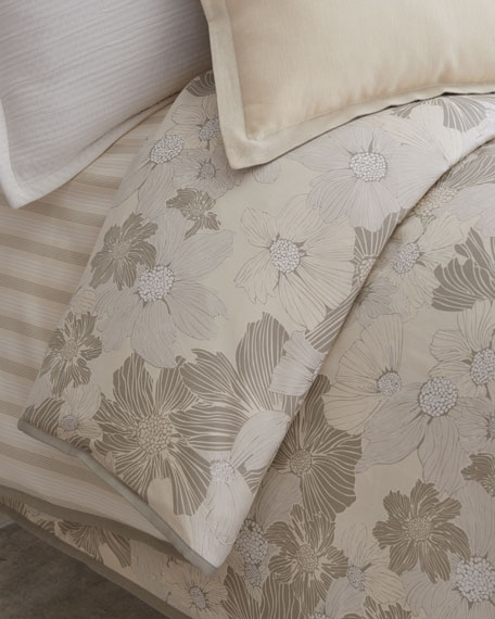 Allaire King Comforter Set