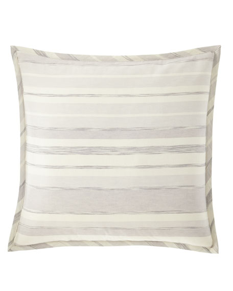 Allaire Stripe Decorative Pillow, 18