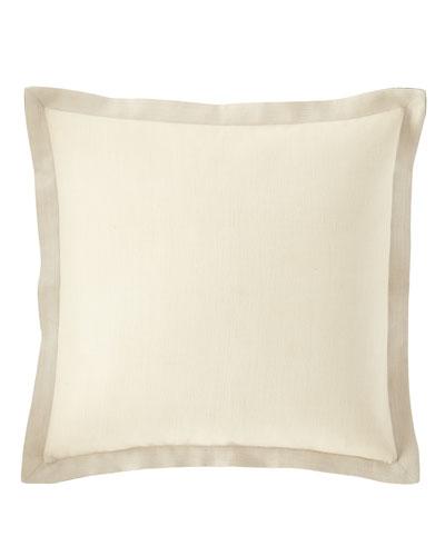 Allaire Decorative Pillow  18Sq.