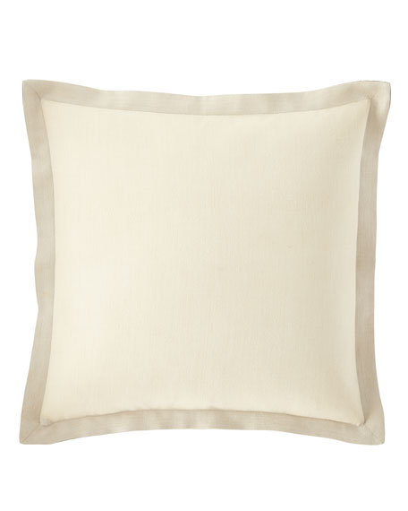 "Allaire Decorative Pillow, 18""Sq."