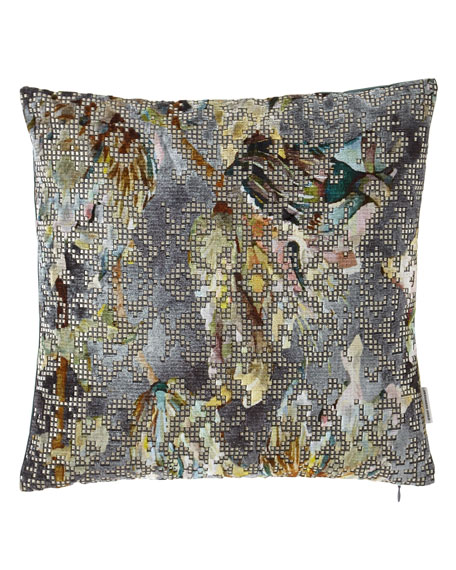 Designers Guild Bardiglio Pillow