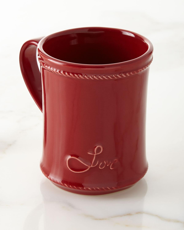 Juliskacup Full Of Love Mug