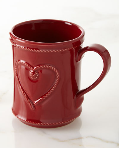 Cup Full of Love Mug