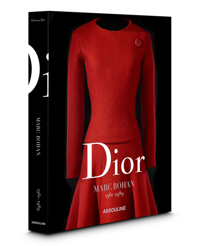 Dior Book by Marc Bohan