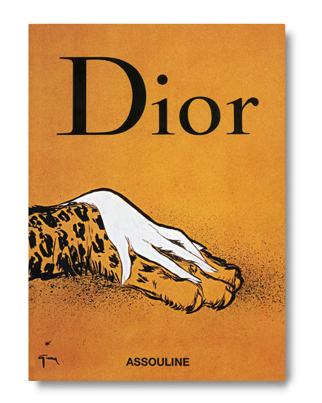 Assouline Publishing Dior - Three Volume Slipcase Book