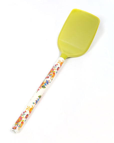 MacKenzie-Childs Flower Market Turner Spatula