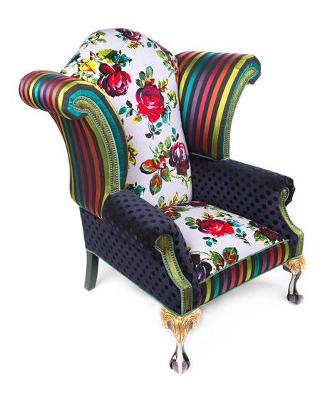 Trivoli Gardens Chair