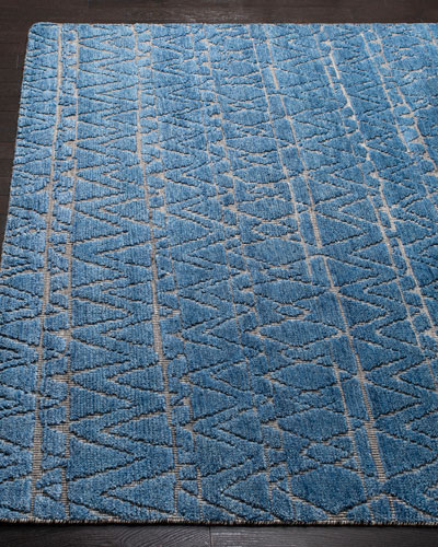 Dublin Hand-Knotted Rug  9' x 12'