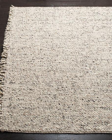 Longtrail Hand-Tufted Rug, 9' x 12'