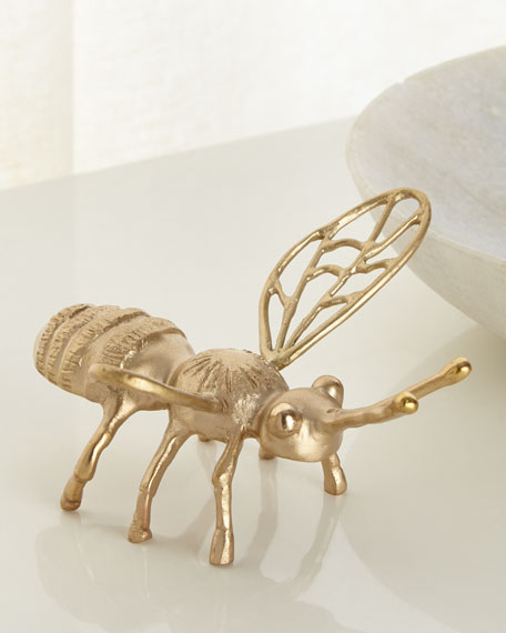 Brass Bumble Bee