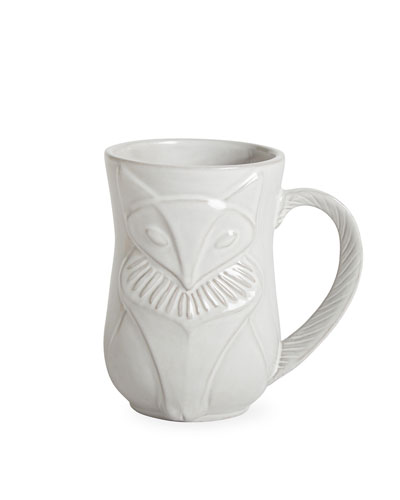Utopia Woodland Foxes Mug