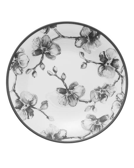Michael Aram Black Orchid Salad Plate