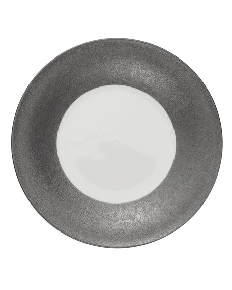 Cast Iron Salad Plate
