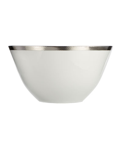 Silversmith Serving Bowl