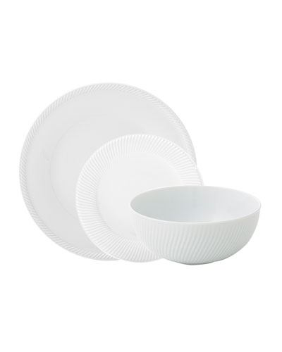 Twist 3-Piece Place Setting