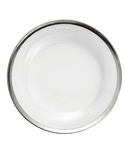 Silversmith Dinner Plate