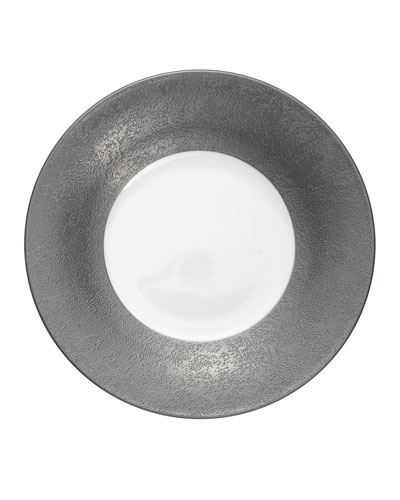 Cast Iron Tidbit Plate