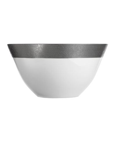 Cast Iron Serving Bowl