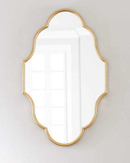 Dainty Mirror