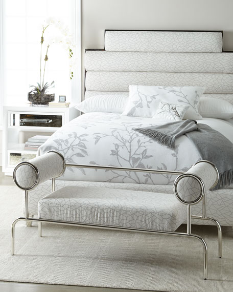 Paloma Bed Bench