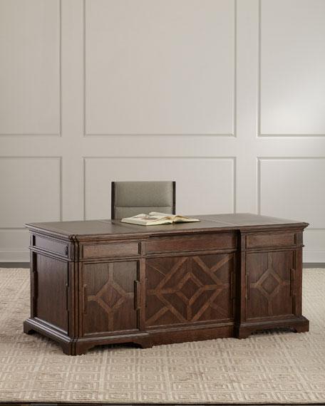 Cassel Executive Desk