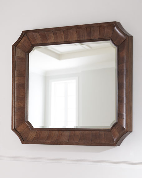 Hamilton Rectangle Mirror