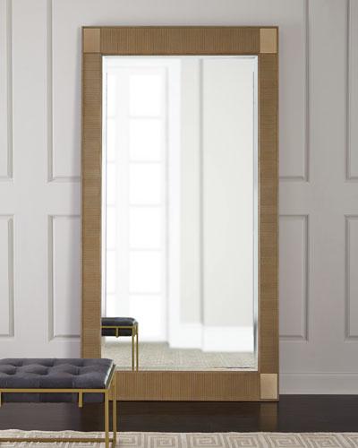 Hailey Marie Floor Mirror