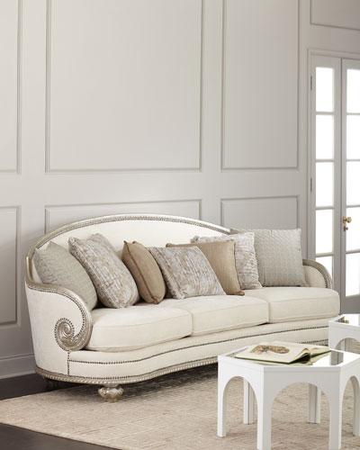 Shuster Sofa 100