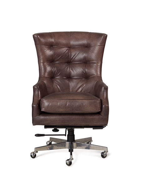 Rafael Leather Executive Office Chair